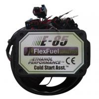 Buy cheap E85 CONVERSION KIT ETHANOL KIT FLEX FUEL CONVERSION KIT WITH COLD START ASST., DELPHI 4CYL from wholesalers