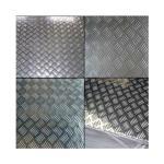 Buy cheap Aluminium Checker Plate For Machine Floor Aluminum Pattern Embossed Sheet from wholesalers