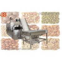 Wholesale High effiency seed and nuts raosting machine factory price/nuts roaster machine for sale from china suppliers