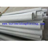 Buy cheap SGS Stainless Steel Seamless Pipe Alloy - Steel Boiler Seamless Stainless Steel Tube from wholesalers