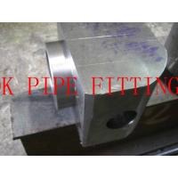 Wholesale NPT threads on forged carbon steel fittings conform to ANSI/ASME B1.20.1 from china suppliers
