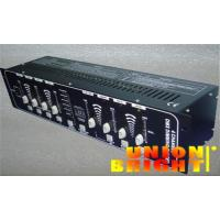 Buy cheap Black Disco DJ Digital Stage Lighting Dimmer Pack For Stage effect Lighting Equipment from wholesalers