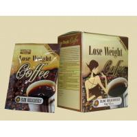 Buy cheap Healthy Slimming Tea Coffee Natural Lose Weight Coffee Slim Deliciously from wholesalers