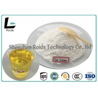Buy cheap Men Bodybuilding Testosterone Sustanon 250 , White Crystalline Weight Loss Powder product