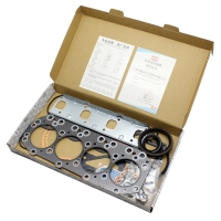 Buy cheap Engine 4JB1 Cylinder Head Gasket Full Set 8-94319-368-1 from wholesalers