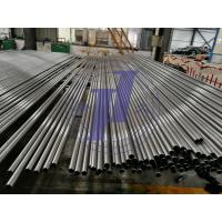 Wholesale Cold Rolled / Cold Drawn Precision Steel Tubing ST35 ST45 ST52 Welded Steel Tube from china suppliers