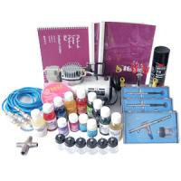 Buy cheap Double Action Airbrush Kit BD-812 from wholesalers