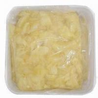 Buy cheap Sushi Ginger with Sweet and Sour Flavors from wholesalers