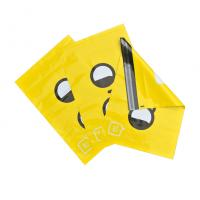 Wholesale 3.0 mil 10x12inch Yellow Color Express Flyer Plastic Poly Mailers Mail Bags Poly Bags from china suppliers