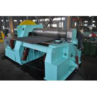 Buy cheap 45mm Plate Bending Machine Thickness 4 Roller 2500mm Width CE from wholesalers