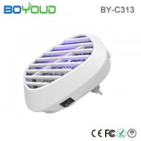 Buy cheap Indoor LED Electric Mosquito Fly Bug Insect Night Lamp Trap Zapper from wholesalers