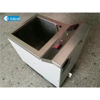 Wholesale Semiconductor Peltier Bath Thermoelectric Tank Water Cooling from china suppliers