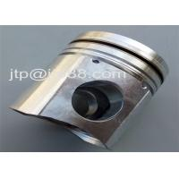 Buy cheap Truck / Excavator / Toyota Bus Piston 2Z Electroplating Engine Piston 13103-78700 from wholesalers