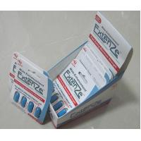 Buy cheap Natural Extenze Male Performance Enhancement Pills , Enlargement Pills For Male from wholesalers