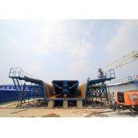 Buy cheap High Precision Segmental Bridge Formwork Systems Easy Install CE Certificate from wholesalers