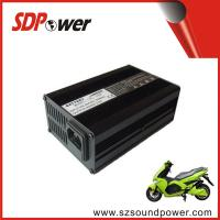 Buy cheap 12v universal battery charger for forklift Truck from wholesalers