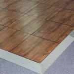 Buy cheap Tourgo PVC Flooring Vinyl Polymer PVC Laminate Flooring Vinyl Dance Floor from wholesalers