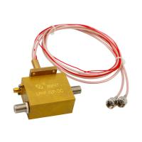 Buy cheap Dual Channel Coaxial Rotary Joint High Integration With 2 Million Turns from wholesalers