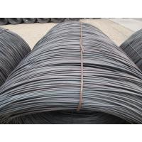 Piston JIS SNCM220 Hot Rolled Steel Rod Coils , High Tensile Steel Wire Manufactures