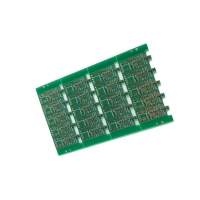 Buy cheap 0.2oz Diy Double Sided Pcb Fabrication Smt Electronics Manufacturing from wholesalers