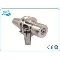 Buy cheap JIS SNCM220 CNC BT Tool Holder Side Lock Surface Roughness < 0.005mm from wholesalers