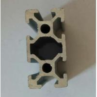 Buy cheap Mill Finished Industrial Aluminium Profile 6005 For Production Line from wholesalers