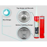 Buy cheap One Component Polyurethane Adhesive Glue White Color For Construction from wholesalers