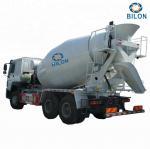 Buy cheap SINOTRUK HOWO 6x4 336hp Concrete Mixer Truck 10 CBM Euro 2 Emission Standard from wholesalers