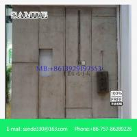Buy cheap Prefabricated houses concrete fast construction precast concrete wall panel from wholesalers