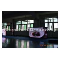 Buy cheap Indoor Full Colour Led Display PH4 mm High Refresh Rate MBI5252 IC from wholesalers