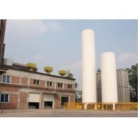 Buy cheap Industrial Oxygen Gas Plant VPSA Oxygen Generator For Oxygen Making from wholesalers