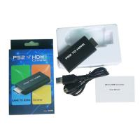 Buy cheap New PS2 to HDMI HD Audio Video Cable Converter Adapter with 3.5mm Audio Output :HP20053 from wholesalers