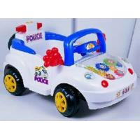 Buy cheap Toy Police Bug Car (638/638R) from wholesalers