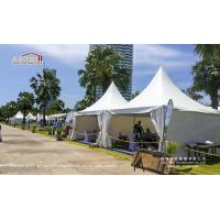 Wholesale Garden pagoda tent 5x5m in Thailand for weddings for sale from china suppliers