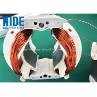 Buy cheap Automatic Electric Motor Winding Machine / ​2 Poles Stator Coil Winding Machine from wholesalers