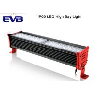 50-400W LED Linear Tube High Lumens 44000lm / Linear Suspended LED Lighting IP66 Manufactures
