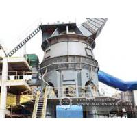 Buy cheap ISO Approve Vertical Grinding Mill , Vertical Roller Mill For Cement from wholesalers