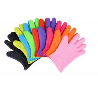 Buy cheap Multi-functional , Non-Stick , Heat Resistance , Silicone Barbeque Glove from wholesalers