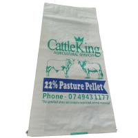 Wholesale 25kg 50kg PP Woven Bags Virgin Polypropylene Material Any Size Available from china suppliers