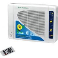 Buy cheap efficient energy-saving home air purifier ionizer from wholesalers