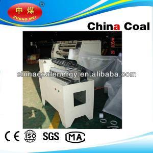 Wholesale small type BOPP scotch tape cutting machine Paper Core Cutting Machine from china suppliers