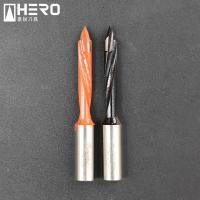 Buy cheap High Precision Wood Drill Bits , Hole Cutter Drill Bit Hex Straight Shank Light Cutting from wholesalers