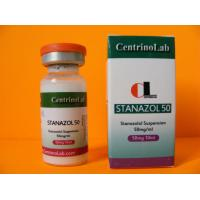 Buy cheap Stanazol 50 Stanazols Suspension Bodybuilding Building Steroids Injection from wholesalers