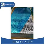 Buy cheap 4mm Diamond Aluminum Sheet , Anti Skid Aluminum Checkered Sheet Vehicle Floor from wholesalers