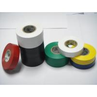 Easy Tear Flame Retardant Insulating Tape For General Electrical Purpose And Manual Wiring Harness Manufactures