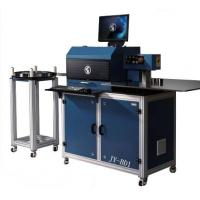 Buy cheap JY Letter Bending Machine from wholesalers