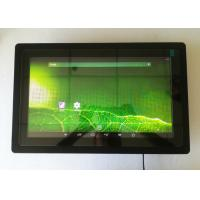 Buy cheap Widescreen Android Industrial Tablet Pc 15.6 Inch EMMC 8G Storage With WiFi product