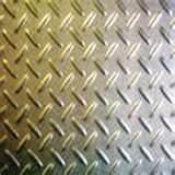 Buy cheap SGS stainless steel checkered plates supplies ASME,  ASTM for food processing from wholesalers