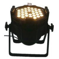 Buy cheap 36*3/5W Warm or Cool White Daylight LED PAR Studio Light from wholesalers