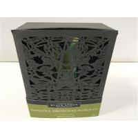 Buy cheap Delicately Carved Custom Made Gift Boxes , Decorative Cardboard Boxes For Gifts from wholesalers